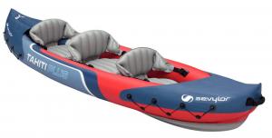 kayak gonflage tahiti plus