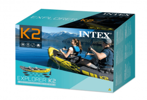 boite k2 explorer