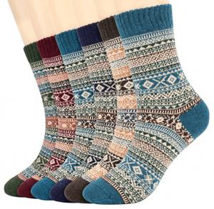 chaussettes laine