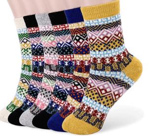 chaussettes en laine originales
