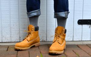 chaussettes de travail