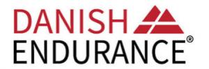 logo Danish Endurance